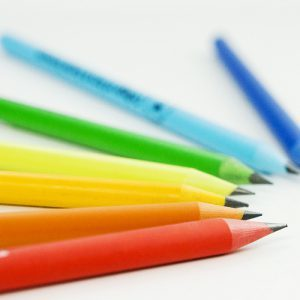 Stifte & Marker